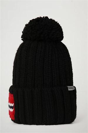 NAPAPIJRI Men's Hat Semiury Model NAPAPIJRI | Hat | NP0A4EMB0411