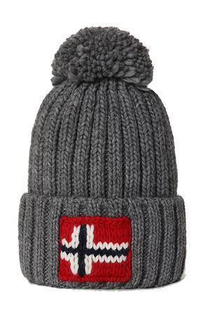 NAPAPIJRI Men's Hat Semiury Model NAPAPIJRI |  | NP0A4EMB1601