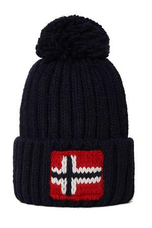 NAPAPIJRI Men's Hat Semiury Model NAPAPIJRI |  | NP0A4EMB1761