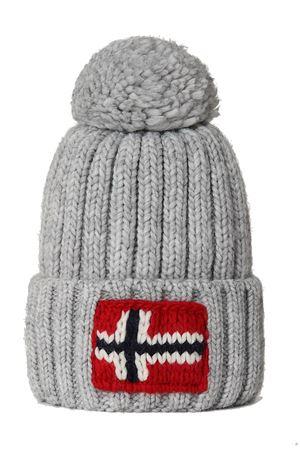 NAPAPIJRI Men's Hat Semiury Model NAPAPIJRI |  | NP0A4EMBH751