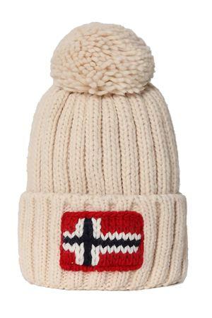 NAPAPIJRI Men's Hat Semiury Model NAPAPIJRI |  | NP0A4EMBNS51
