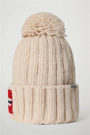 NAPAPIJRI Men's Hat Semiury Model NAPAPIJRI | Hat | NP0A4EMBNS51