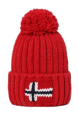 NAPAPIJRI Men's Hat Semiury Model NAPAPIJRI |  | NP0A4EMBR171