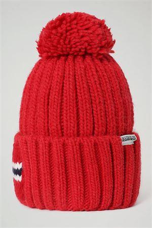 NAPAPIJRI Men's Hat Semiury Model NAPAPIJRI | Hat | NP0A4EMBR171