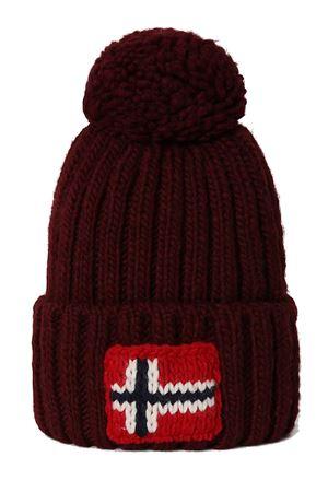 NAPAPIJRI Men's Hat Semiury Model NAPAPIJRI |  | NP0A4EMBR541