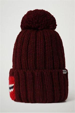 NAPAPIJRI Men's Hat Semiury Model NAPAPIJRI | Hat | NP0A4EMBR541