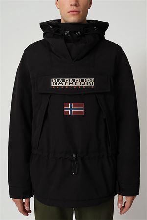 NAPAPIJRI Jacket Man Model SKIDOO NAPAPIJRI |  | NP0A4EVJ0411