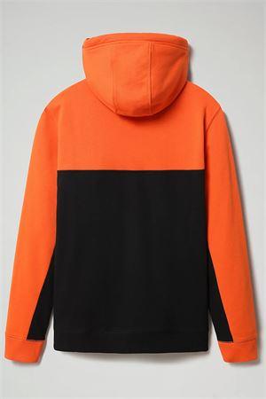 NAPAPIJRI Men's Sweatshirt with Hood Model Ice NAPAPIJRI |  | NP0A4FDD041