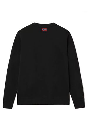 NAPAPIJRI Sweatshirt Man Bogy model NAPAPIJRI |  | NP0A4FDG0411