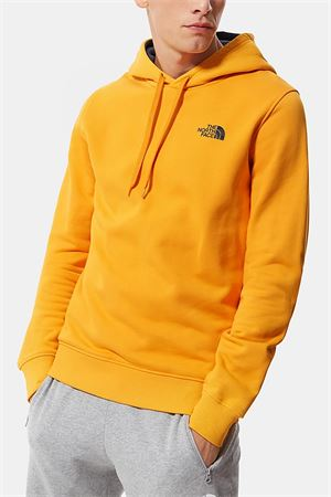 THE NORTH FACE Felpa con Cappuccio Uomo THE NORTH FACE | Felpa | 2TUV56P