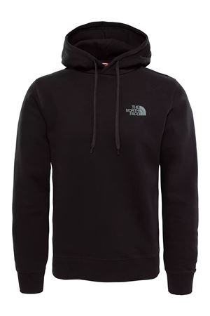 THE NORTH FACE Men's Hooded Sweatshirt THE NORTH FACE | Sweatshirt | 2TUVKX7