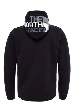 THE NORTH FACE Felpa con Cappuccio Uomo THE NORTH FACE | Felpa | 2TUVKX7