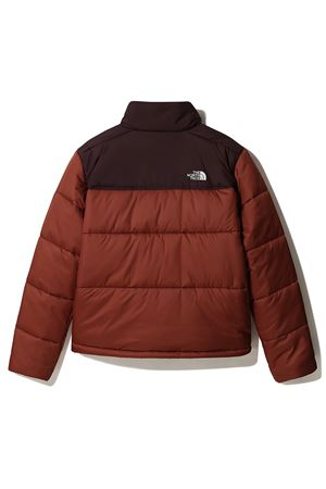 THE NORTH FACE Giubbino Uomo Modello Saycuru THE NORTH FACE | Giubbino | 2VEZTEP