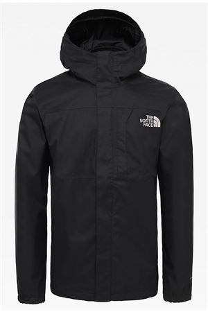 THE NORTH FACE Giubbino Uomo Modello Quest ZIP-IN Triclimate THE NORTH FACE | Giubbino | 3YFHJK3