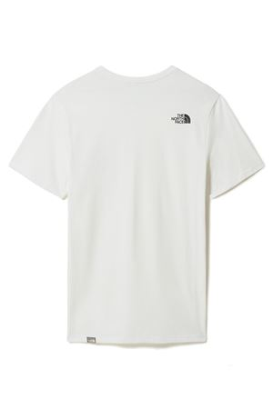 THE NORTH FACE Men's T-Shirt With Pocket Berkeley California THE NORTH FACE | T-Shirt | 4M92FN4