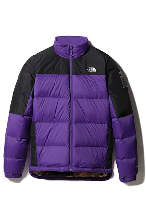 THE NORTH FACE Men's Jacket Model Diablo THE NORTH FACE | Jacket | 4M9JS96