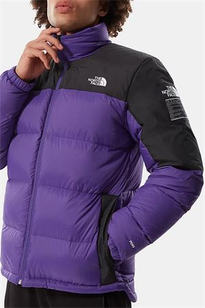 THE NORTH FACE Giubbino Uomo Modello Diablo THE NORTH FACE | Giubbino | 4M9JS96