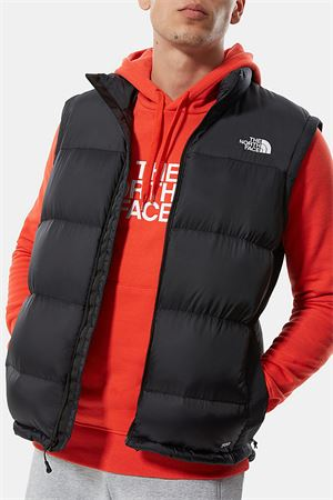 THE NORTH FACE Giubbino Smanicato Uomo Modello Diablo THE NORTH FACE | Smanicato | 4M9KKX7