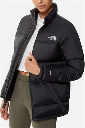 THE NORTH FACE Woman Jacket Model DIABLO THE NORTH FACE | Jacket | 4SVKKX7