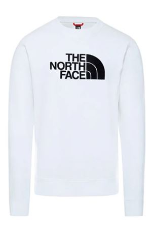 THE NORTH FACE Felpa Uomo Drew Peak Crew THE NORTH FACE | Felpa | 4SVRLA9