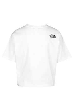 THE NORTH FACE Women's T-Shirt THE NORTH FACE |  | 4SYCFN4