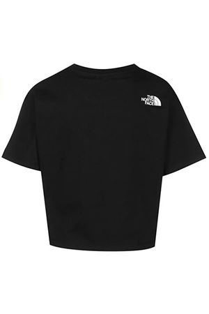 THE NORTH FACE Women's T-Shirt THE NORTH FACE |  | 4SYCJK3