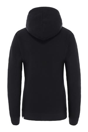 THE NORTH FACE Sweatshirt Woman Model Drew Peak With Hood THE NORTH FACE |  | A8MUKY4
