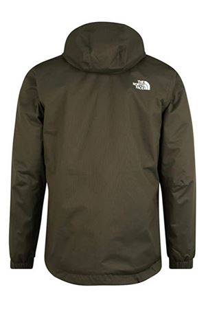 THE NORTH FACE Giubbino Termico Uomo Modello Quest THE NORTH FACE | Giubbino | C302JNS