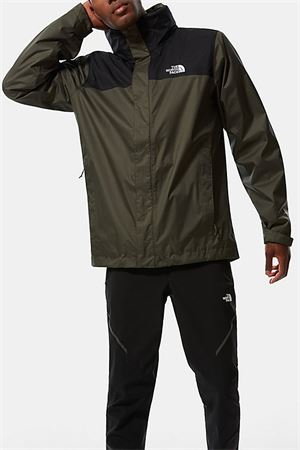 THE NORTH FACE Man Jacket Evolve II Triclimate® model THE NORTH FACE | Jacket | CG55BQW