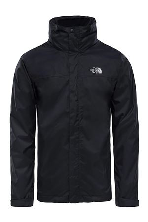 THE NORTH FACE Giubbino Uomo modello Evolve II Triclimate® THE NORTH FACE | Giubbino | CG55JK3