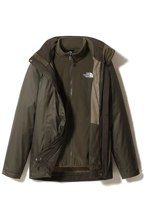 THE NORTH FACE THE NORTH FACE | Giubbino | CG5621L