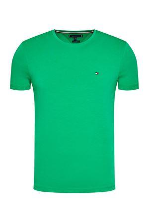 TOMMY HILFIGER Men's T-Shirt TOMMY HILFIGER | T-Shirt | MW0MW10800L14