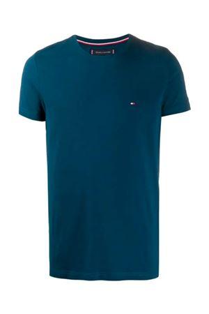 TOMMY HILFIGER Men's T-Shirt TOMMY HILFIGER | T-Shirt | MW0MW10800MSM
