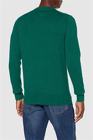 TOMMY HILFIGER Men's Sweater TOMMY HILFIGER | Mesh | MW0MW11674MRE