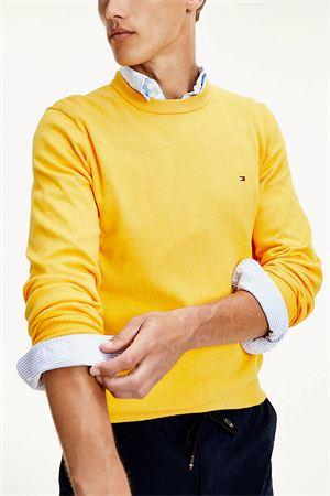 TOMMY HILFIGER Men's Sweater TOMMY HILFIGER | Mesh | MW0MW11674ZPN