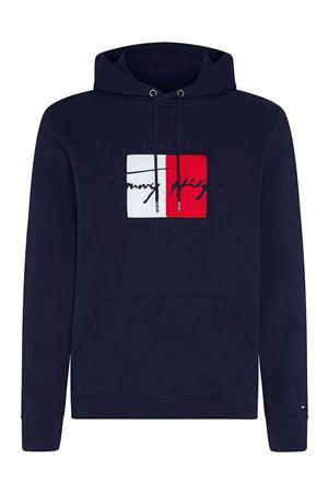 TOMMY HILFIGER Men's Sweater TOMMY HILFIGER | Sweatshirt | MW0MW14202DW5