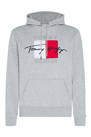 TOMMY HILFIGER Men's Shirt TOMMY HILFIGER | Sweatshirt | MW0MW14202PG5