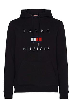 TOMMY HILFIGER Felpa Uomo TOMMY HILFIGER | Felpa | MW0MW14203BDS