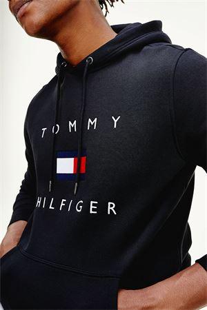 TOMMY HILFIGER Men's Sweatshirt TOMMY HILFIGER | Sweatshirt | MW0MW14203BDS