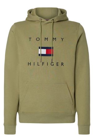 TOMMY HILFIGER Men's Sweatshirt TOMMY HILFIGER | Sweatshirt | MW0MW14203L9F