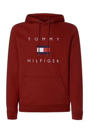 TOMMY HILFIGER TOMMY HILFIGER | Felpa | MW0MW14203XIT