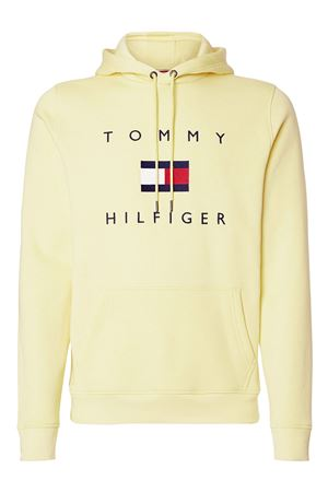 TOMMY HILFIGER Felpa Uomo TOMMY HILFIGER | Felpa | MW0MW14203ZFB