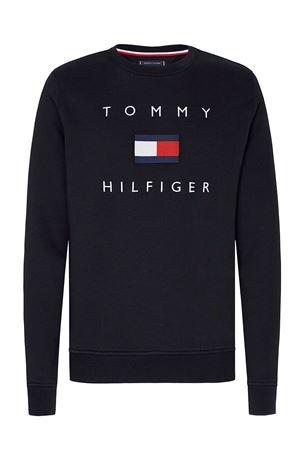 TOMMY HILFIGER TOMMY HILFIGER | Felpa | MW0MW14204BDS