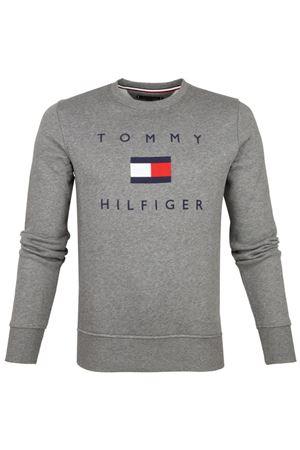 TOMMY HILFIGER Men's Sweatshirt TOMMY HILFIGER | Sweatshirt | MW0MW14204PGU
