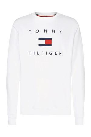 TOMMY HILFIGER Felpa Uomo TOMMY HILFIGER | Felpa | MW0MW14204YBR
