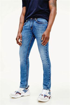 TOMMY HILFIGER Men's Lead TOMMY HILFIGER | Jeans | MW0MW142901A8
