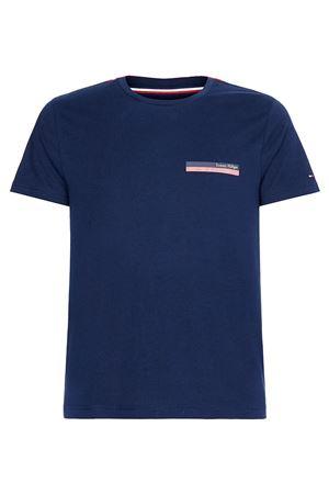TOMMY HILFIGER Men's T-Shirt TOMMY HILFIGER | T-Shirt | MW0MW14302DW5