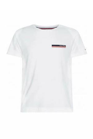 TOMMY HILFIGER Men's T-Shirt TOMMY HILFIGER | T-Shirt | MW0MW14302YBR