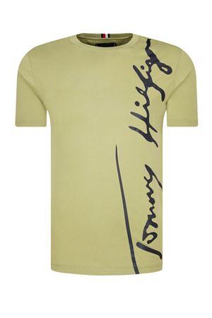 TOMMY HILFIGER TOMMY HILFIGER | T-Shirt | MW0MW14303L9F