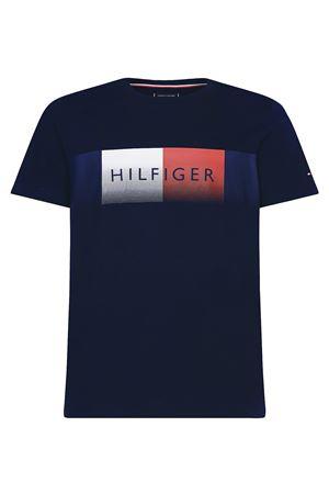 TOMMY HILFIGER T-Shirt Uomo TOMMY HILFIGER   T-Shirt   MW0MW14311DW5